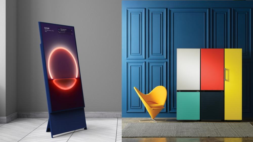 Samsung получила iF Design Awards