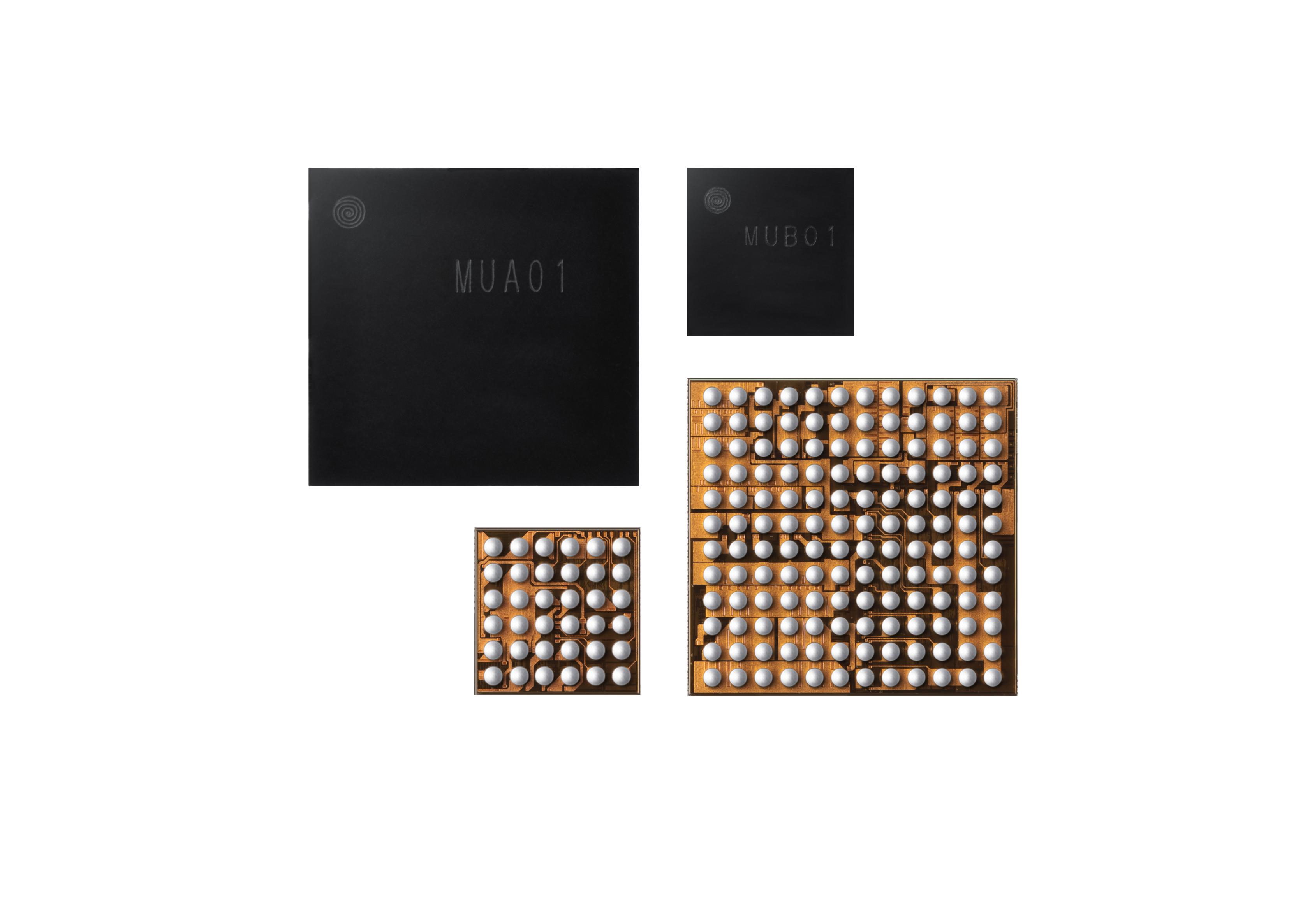 Samsung представляет первые в отрасли чипы, оптимизированные для работы в полностью беспроводных наушниках