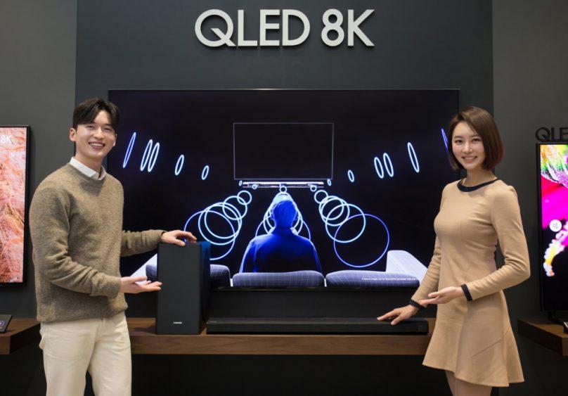 Samsung в шестой раз подряд стала лидером рынка саундбаров по итогам года