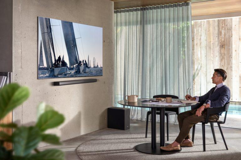 Секрет детализации высокого разрешения на телевизорах QLED 8K: все о стандарте HDR10+