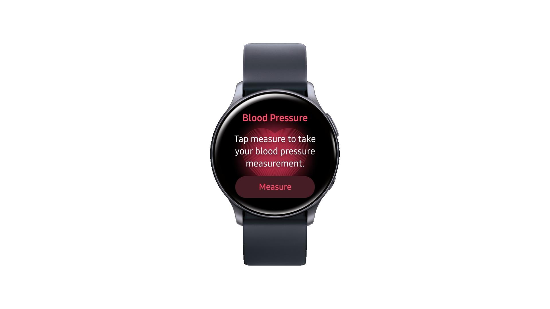 Приложение Samsung Health Monitor для измерения давления получило одобрение Министерства продовольственной безопасности и лекарственных средств Южной Кореи