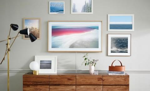 Все по домам: как работать, учиться и отдыхать с телевизором Samsung