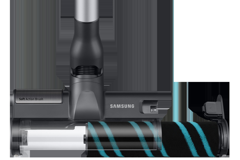 Samsung Electronics представляет новую линейку беспроводных пылесосов Jet Wall Mount