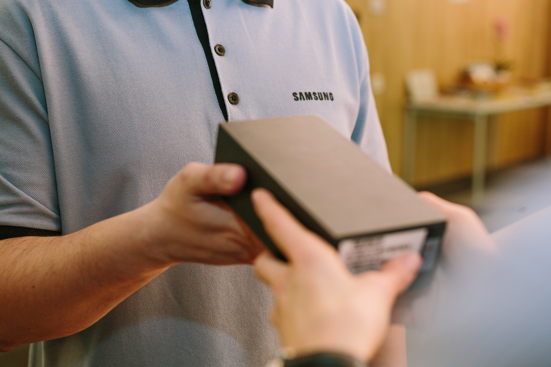 Samsung Service 2