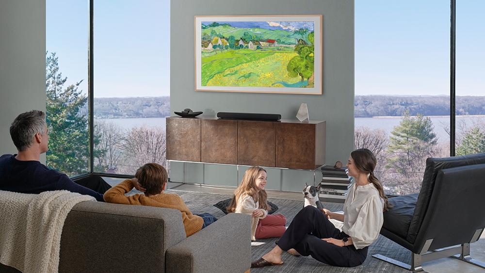 «Магазин искусства» для Samsung The Frame пополнился коллекцией из собрания Национального музея Тиссена-Борнемисы в Испании