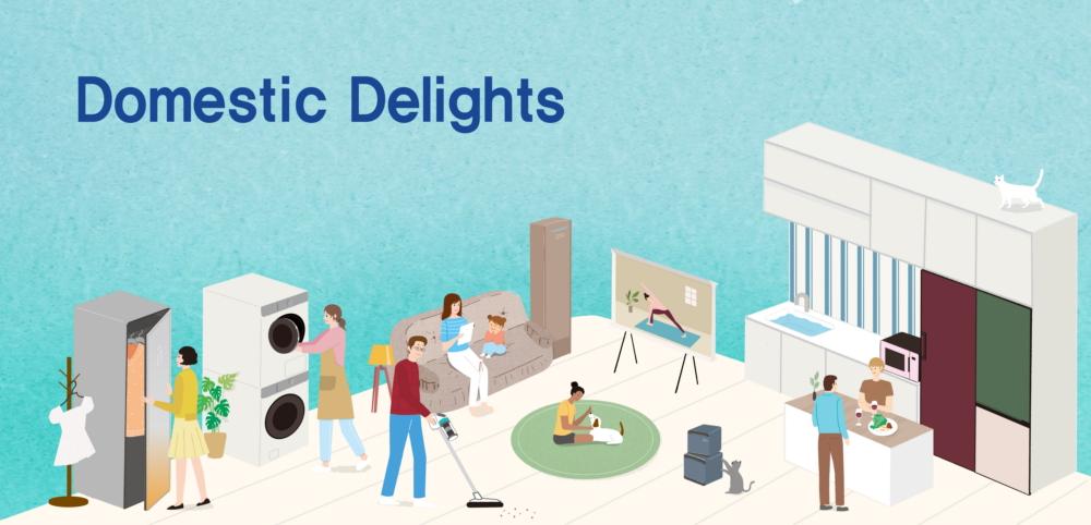 Как создается бытовая техника: инсайты дизайнеров Samsung