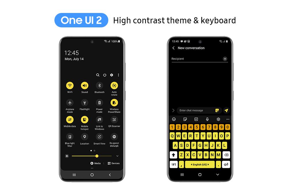 [Интервью] Как создавали One UI: крутые фишки для комфортного использования смартфона