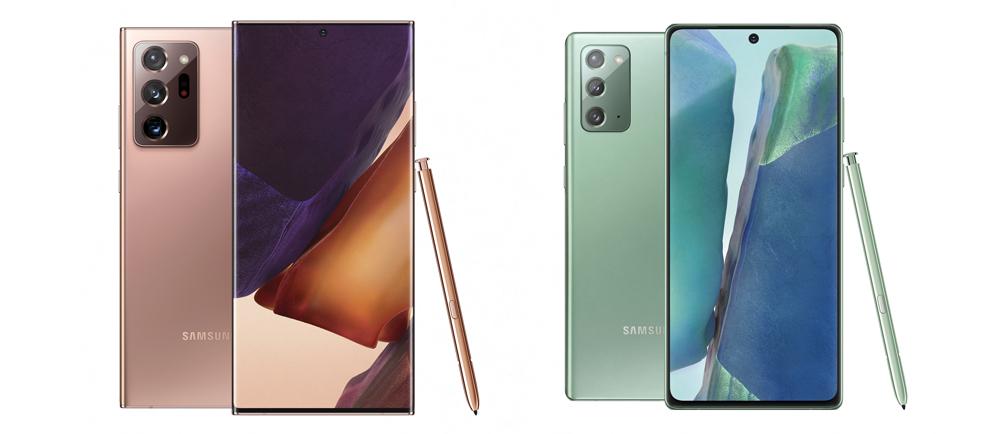 Samsung представила новые устройства экосистемы Galaxy для работы и развлечений