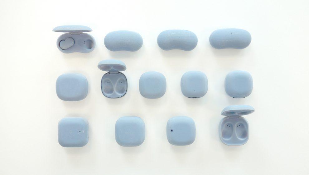 320 прототипов на пути к комфорту: как создавали Galaxy Buds Live