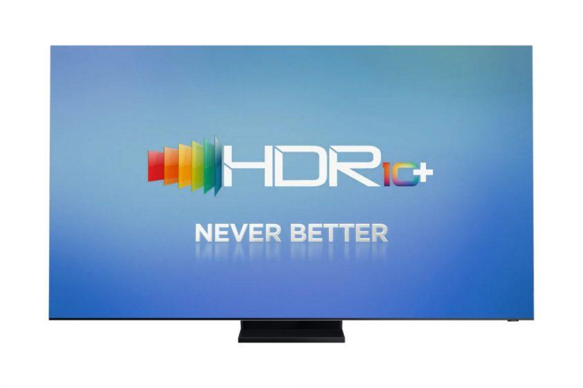 Samsung развивает экосистему HDR10+