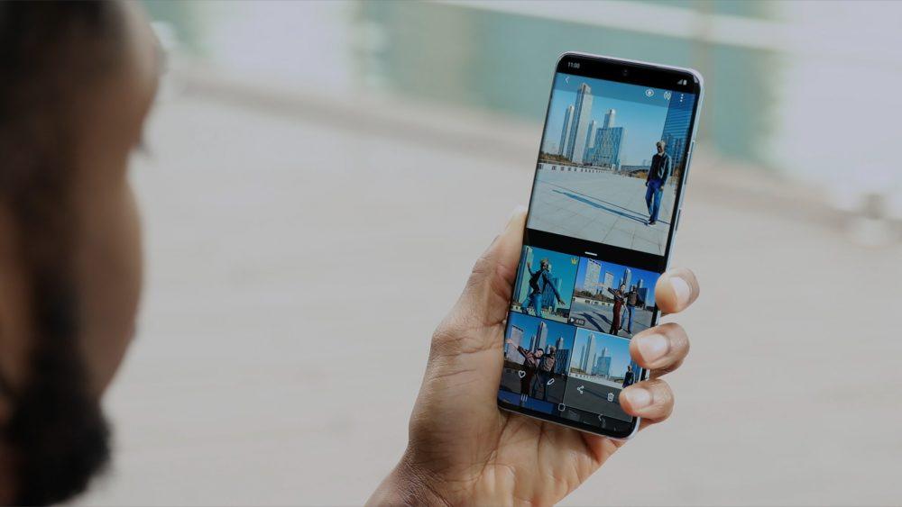 Samsung запускает бесплатный курс по мобильной фотографии