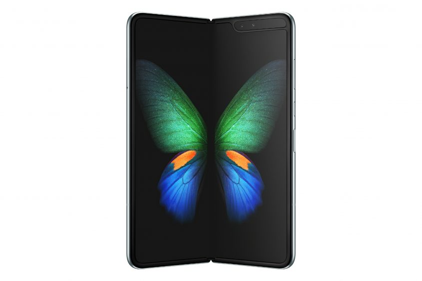 Samsung Electronics завоевала 48 наград премии IDEA 2020