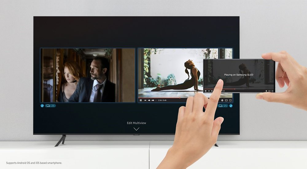 Новые возможности просмотра контента с помощью Mobile View