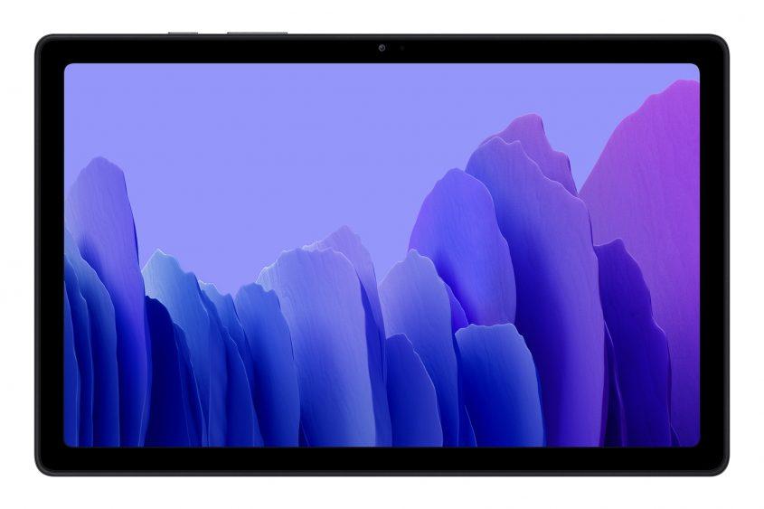 Планшет Samsung Galaxy Tab A7 поступил в продажу
