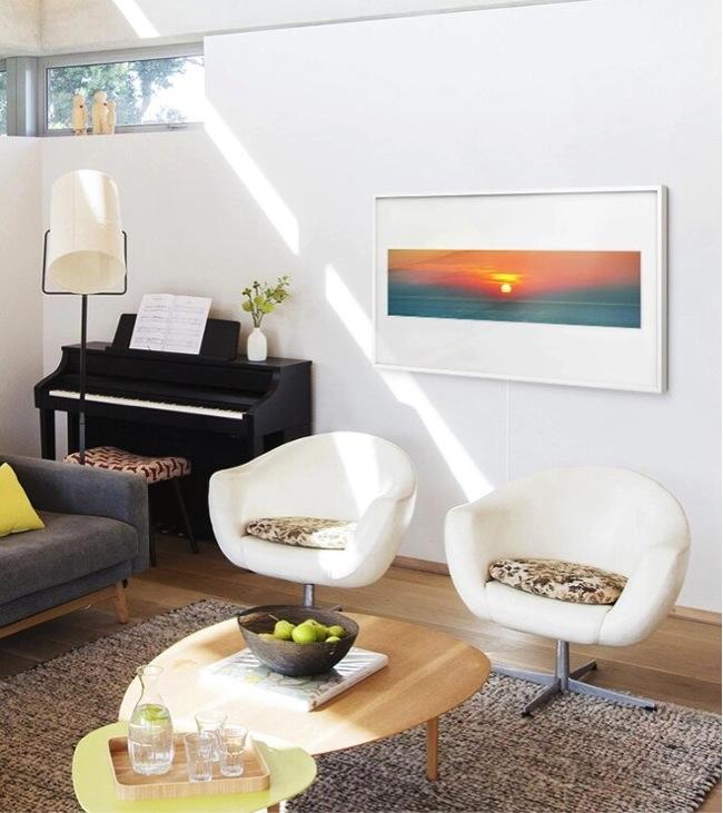 Красота на стенах: как выбрать картину, которая будет идеально сочетаться с интерьером