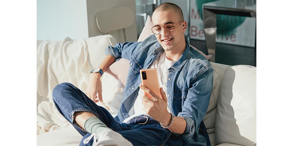Каждый третий участник Samsung Upgrade обновляет смартфон в течение года