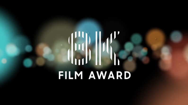 Samsung представляет победителей первой 8K-кинопремии