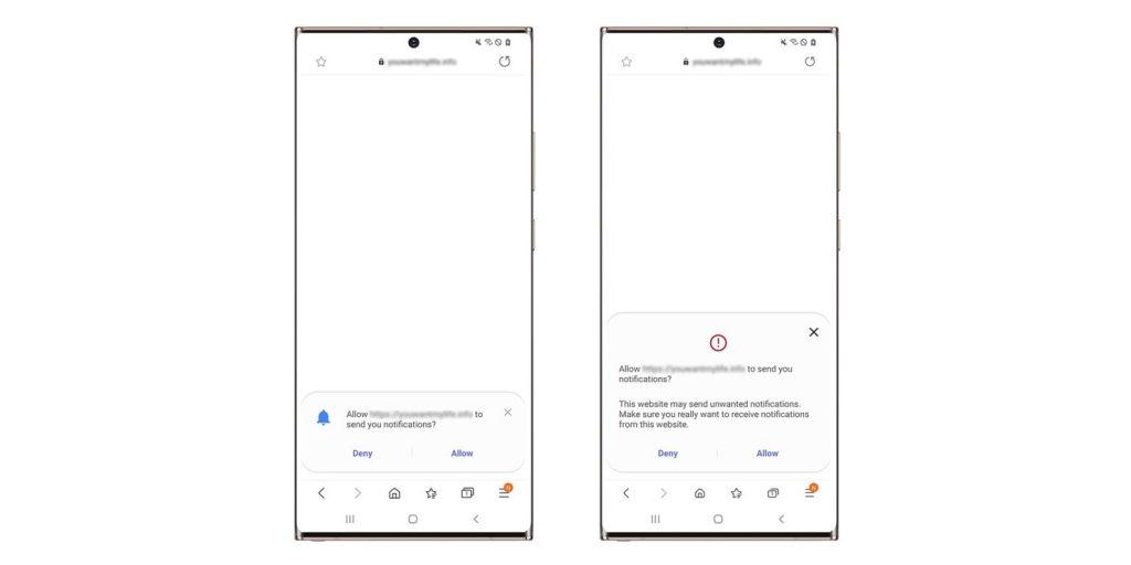 Samsung представляет обновленный браузер Samsung Internet 13.0