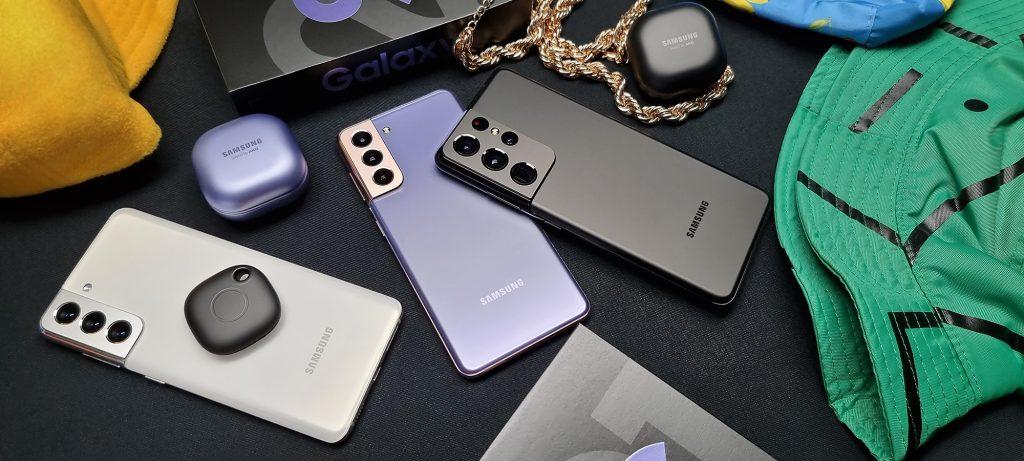 Samsung проведет онлайн-презентацию новых устройств специально для российских пользователей