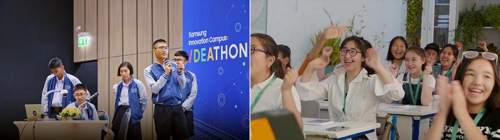 Домашние роботы, интеллектуальная бытовая техника и лучшее будущее для каждого: как прошла пресс-конференция Samsung на CES 2021