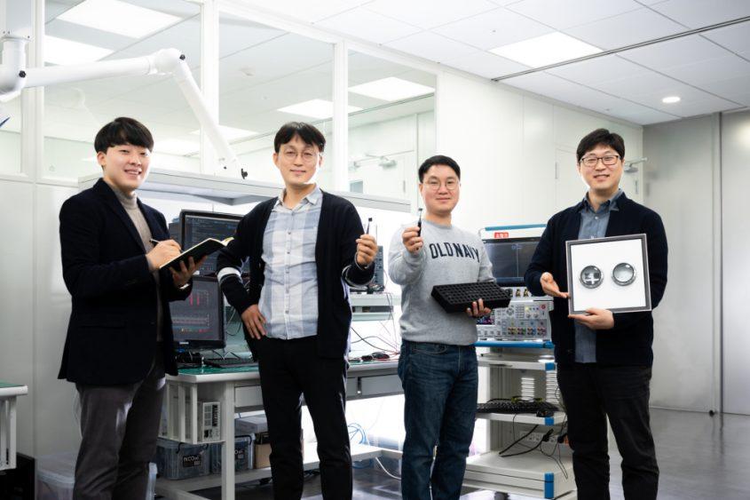 [Интервью] Секрет сверхчетких телевизоров: интегральные микросхемы Mini LED Driver