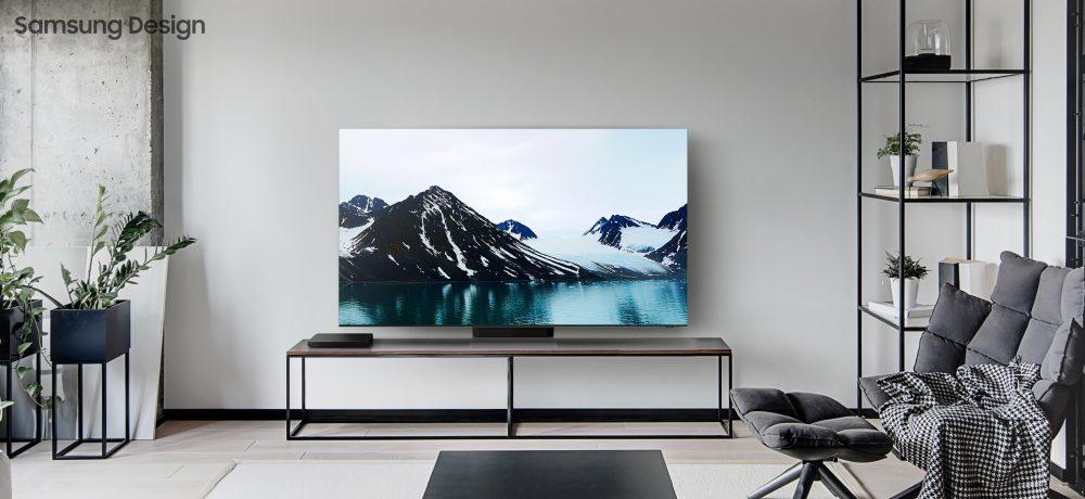 Samsung объявляет о старте продаж линейки телевизоров Neo QLED