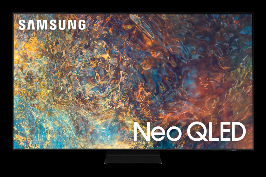 Samsung бесплатно установит телевизор и бытовую технику