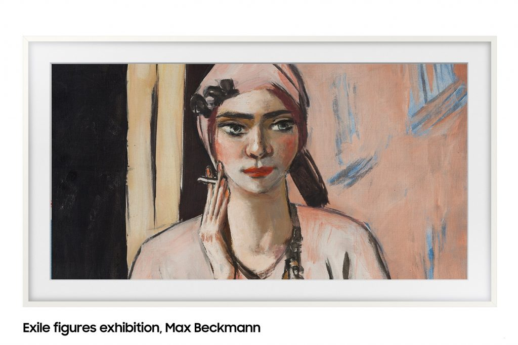 Samsung The Frame пополнили коллекцию «Магазина Искусства» работами Пита Мондриана, Пауля Клее и Василия Кандинского
