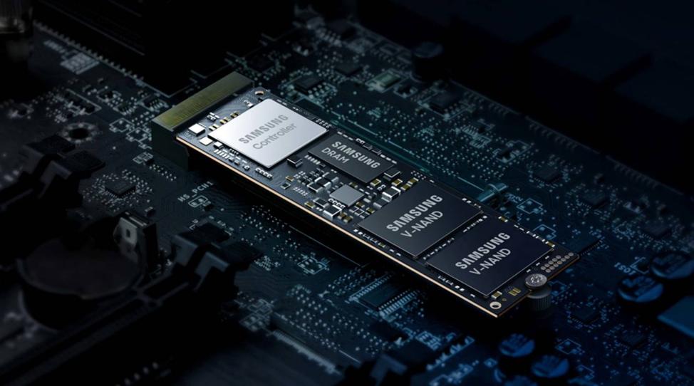 Как Samsung совершенствовала флеш-память V-NAND