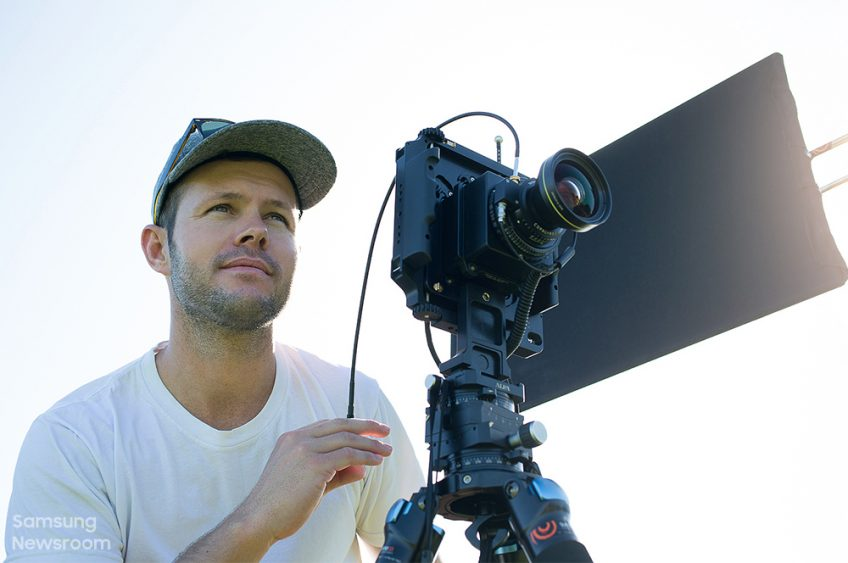 """Коллекция """"Магазина Искусств"""" The Frame пополнилась солнечными работами фотографа Дина Уэста"""