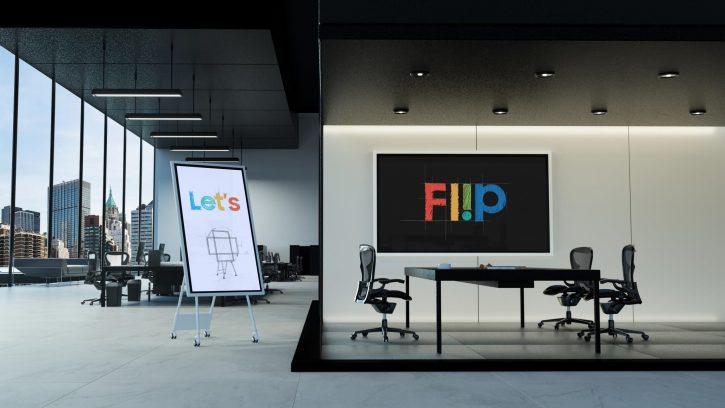 ปลดปล่อยไอเดียสุดสร้างสรรค์ไปกับซัมซุงFlip 2 ฟลิปชาร์ทอัจฉริยะ  ท้าทายทุกข้อจำกัด เพิ่มความ Productive ไปอีกขั้นของการประชุม