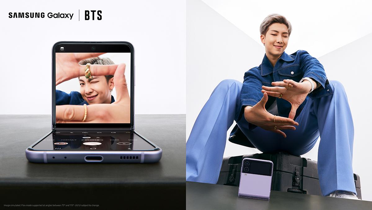 Samsung-Galaxy-ZFold-BTS-KPOP-Rap-Monster
