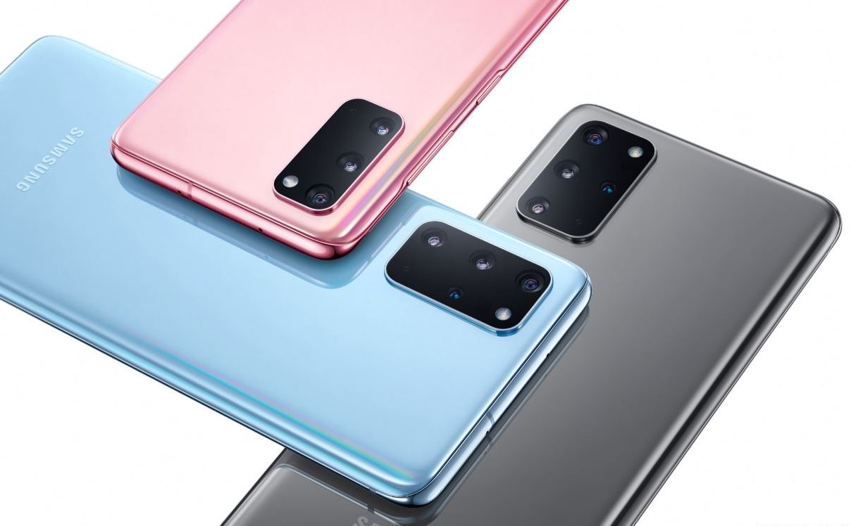 Samsung Galaxy S20系列登場:改變人們體驗世界的方式– Samsung ...