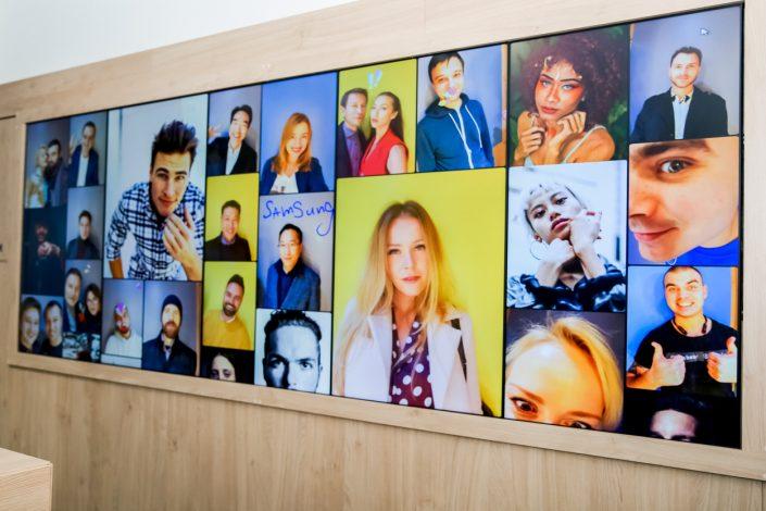 Samsung Postcard Studio