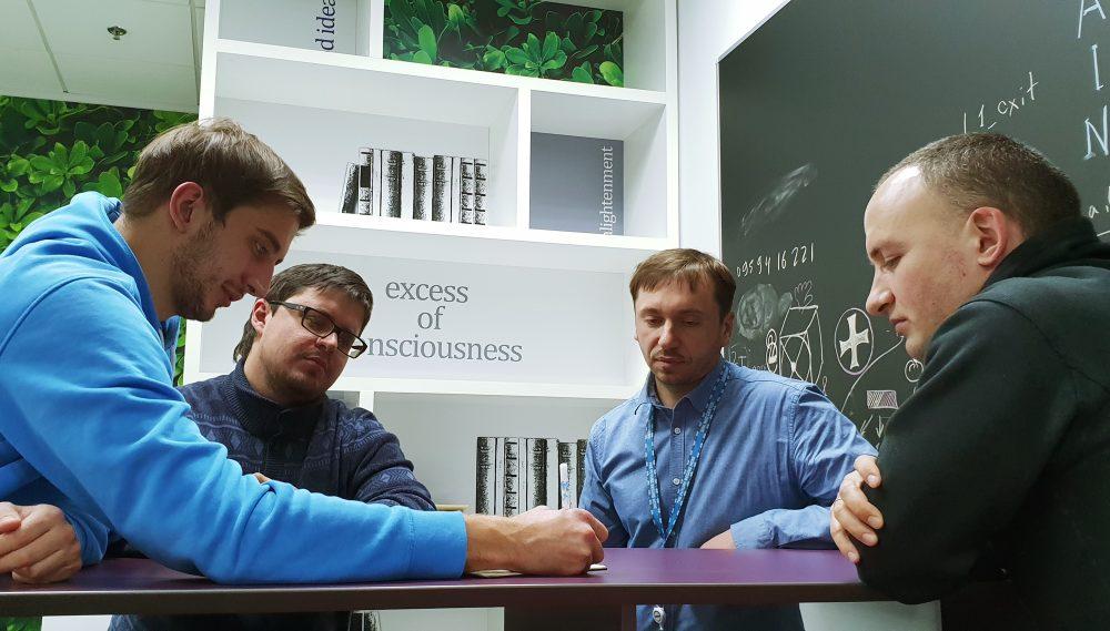 Програмісти Samsung Electronics, а тому числі з України, виграли престижні світові нагороди у сфері Штучного Інтелекту
