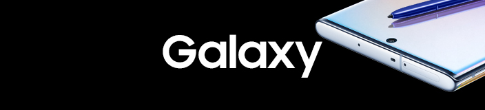 Galaxy Unpacked 2019