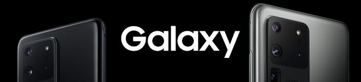 Представляємо Samsung Galaxy S20 | S20+ | S20 Ultra