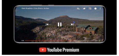 YouTube Premium без реклами для всіх нових користувачів Samsung Galaxy