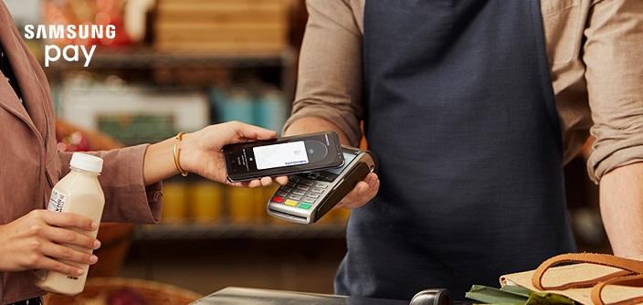 Samsung Pay Welcomes John Lewis Partnership Card – Samsung