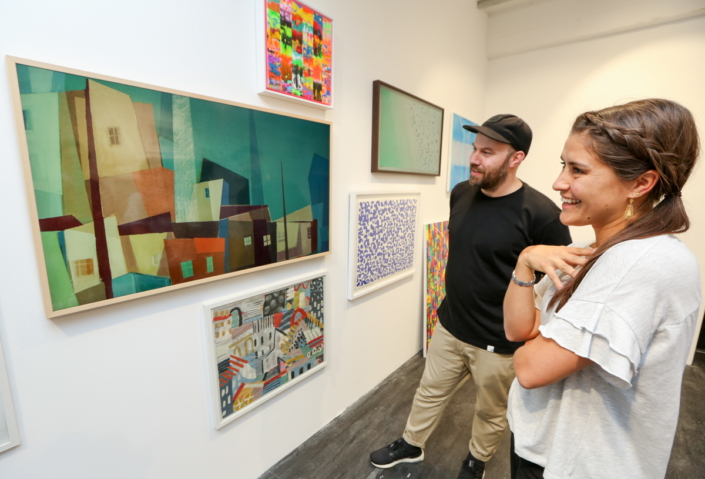 Samsung Ushers in a New Era for Digital Art with The Frame at the ...