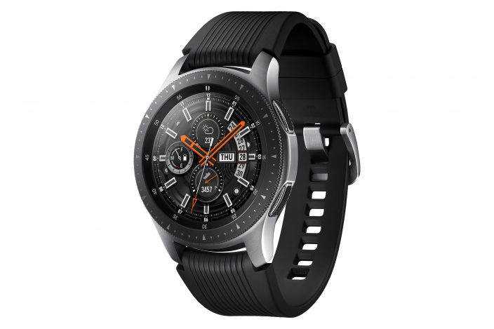 benefits of galaxy watch