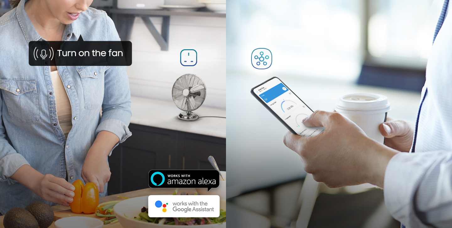 Samsung Announces New SmartThings App Updates and Compatible