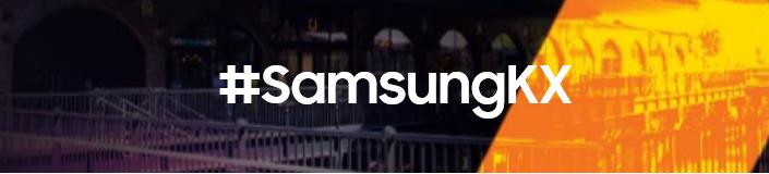 Samsung KX