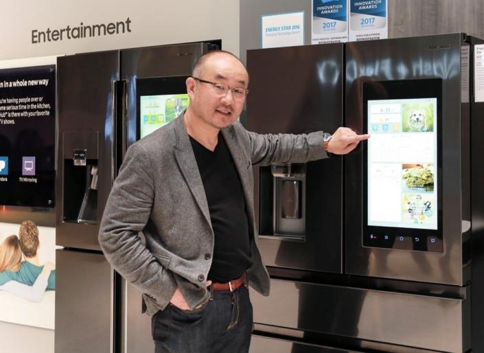 Phỏng vấn] Thảo luận cách tiếp cận Smart Home Innovation của Samsung