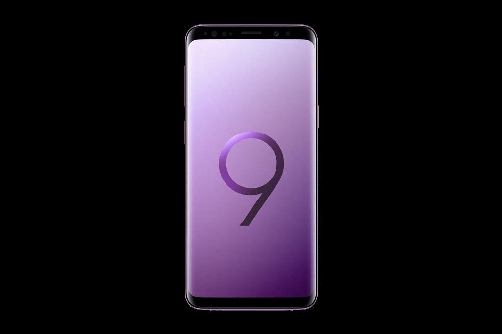 Samsung Galaxy S9 và S9+ tái định nghĩa cách thức giao tiếp hiện đại Star-Product-Image_sm_g960_galaxys9_front_purple_RGB