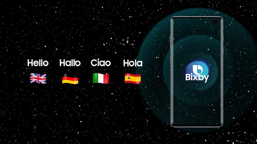 Bixby Voice Apk For Pie