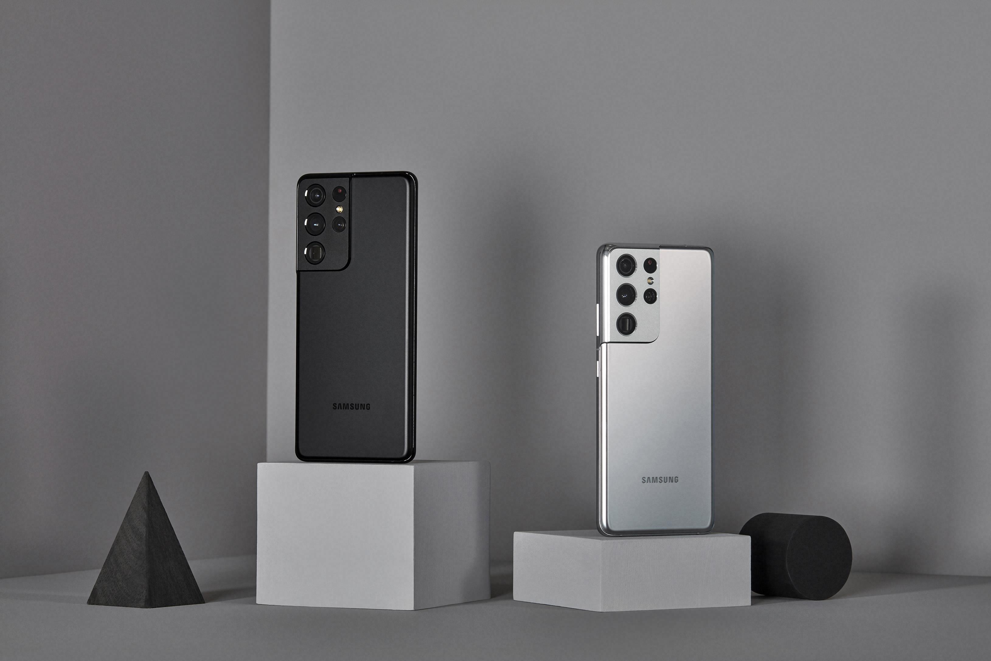 Samsung ra mắt Galaxy S21 Ultra 5G: được thiết kế để dẫn đầu xu hướng và tạo ra những trải nghiệm đẳng cấp, khác biệt