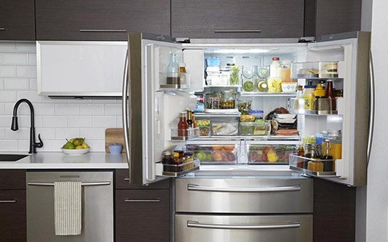 Organise Your Refrigerator Samsung Newsroom South Africa