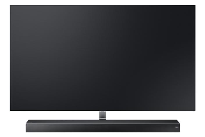 TV with Soundbar image