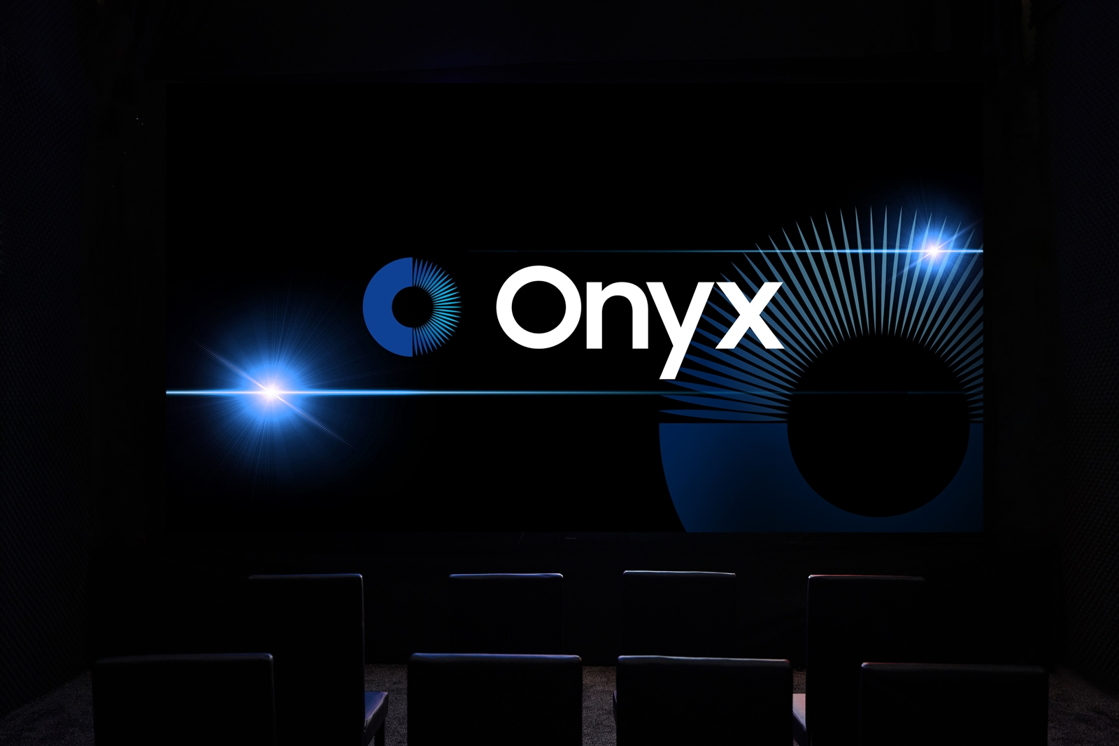 Samsung Redefines The Movie Theatre Experience With The New Onyx Cinema Led Screen Samsung